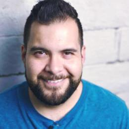 Mauricio Soto is March honoree for StoryAtlas