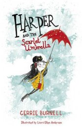 Harper and the Scarlet Umbrella Story Snug