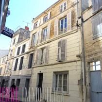 immeuble rapport niort st pierre immobilier