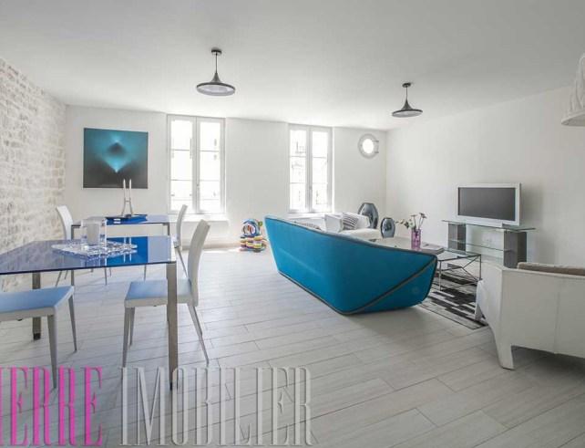 Appartement de Standing «Les 2 Loins d'Or» à Niort | St Pierre Immobilier