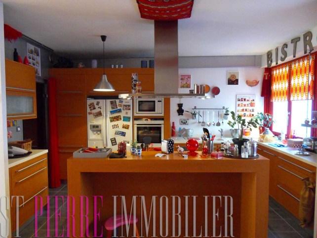 vente appartement de standing rue Ricard à Niort