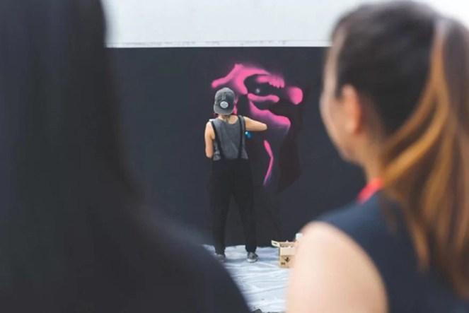 2016 Aliwal Graffiti