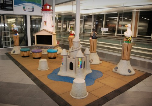 Food Court Lighthouse