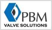 PBM Valve Solutions