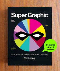 super-graphic-a-visual-guide-to-the-comic-book-universe-cover