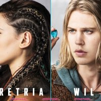 The Shannara Chronicles Hairstyles