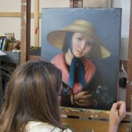 Art Restoration now available for St. James Plantation, NC Residents