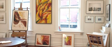 Strazza Art Gallery