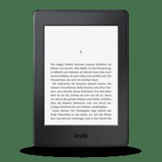 Neuer Kindle Paperwhite: Streaming ebooks in höchster Auflösung
