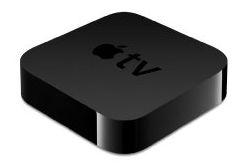 Apple TV - Der Mediaplayer für die Apple-Welt