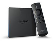Fire TV und Fire TV Stick Update 5.0.5: Amazon startet großes Update