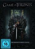 Game of Thrones – Die komplette erste Staffel [5 DVDs]