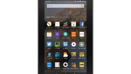 Amazon Fire – Der neue Tablet für 60 Euro