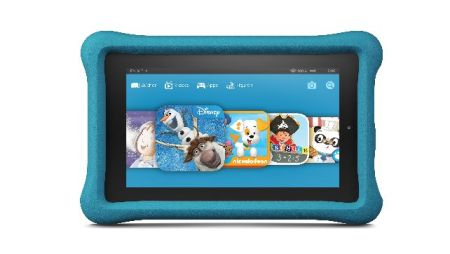 Amazon stellt neue Fire Kids Edition vor