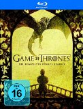 Game of Thrones – Die komplette 5. Staffel [Blu-ray]