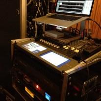 Workstation switcher for ESA stream