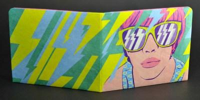 Andres - Argentina - Paper Wallet Designer Series