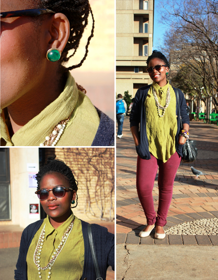 Street Style South Africa! Vizi