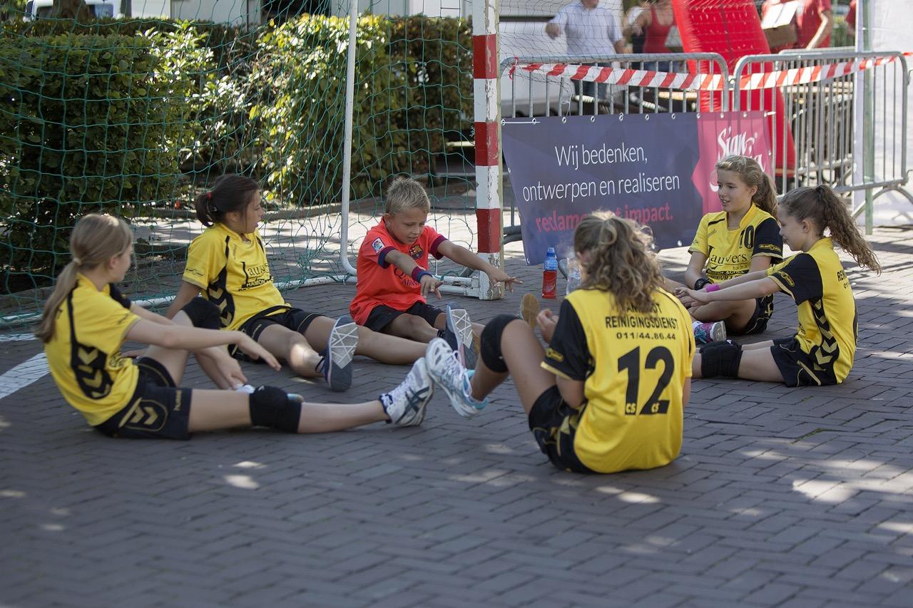 street handball event sporting nelo belgium 2015 5