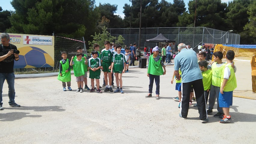 341 Greece 2nd Street Handball Διονύσου in Kryoneri8