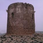 Torre di Cala Domestica