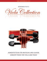 Viola Collection