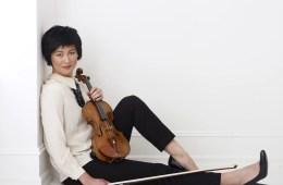 JENNIFER KOH - violinist