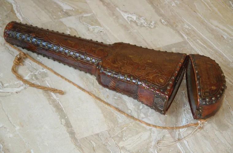 The 'Chi Mei, ex-Biddulph' Stradivari case