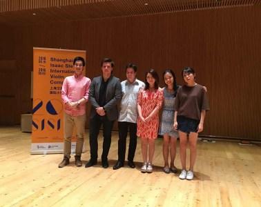 SISIVC2 016 Finalists