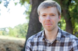 Composer Andrew Norman