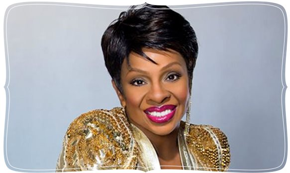Gladys Knight with the San Francisco Symphony