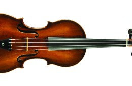 A Classical setup can include a bone nut and saddle, a transitional bridge, and gut strings.