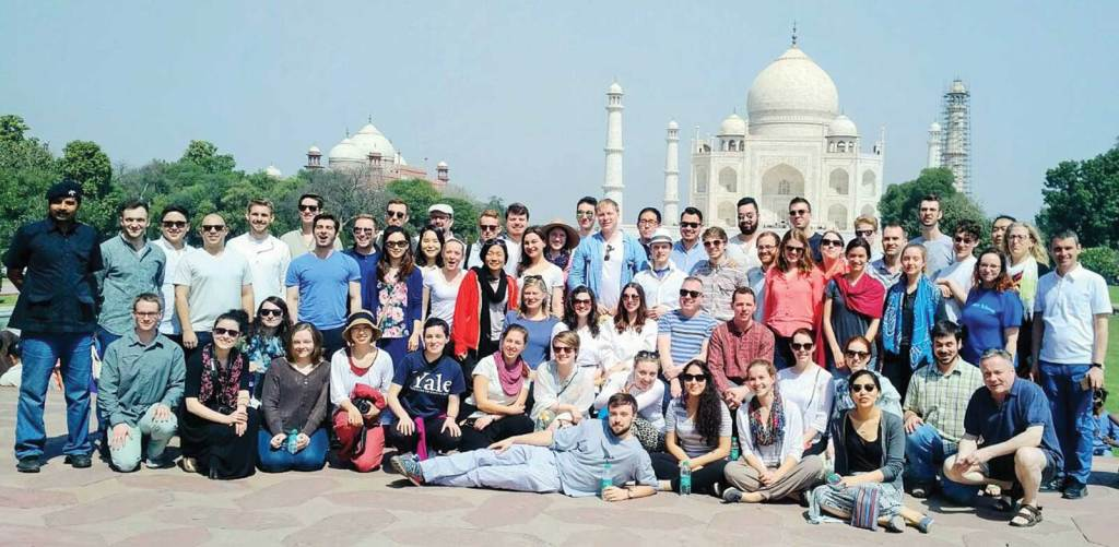Yale-and-Juilliard-at-Taj-Mahal