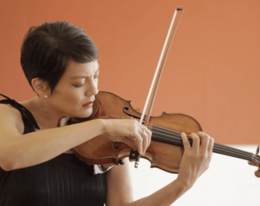 Anne Akiko Meyers Strings Session
