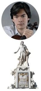 Stefan Jackiw, violinist
