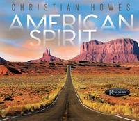 Christian Howes American Spirit