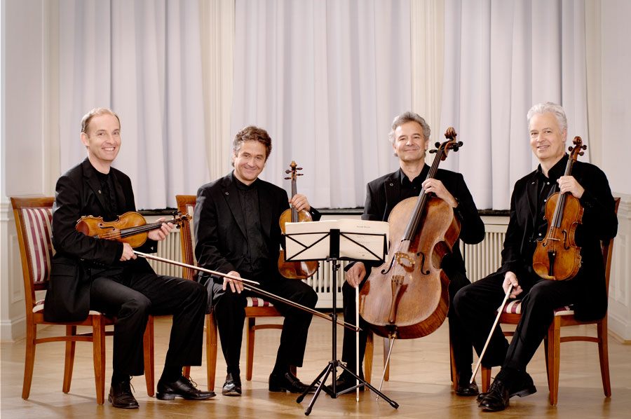 Auryn String Quartet