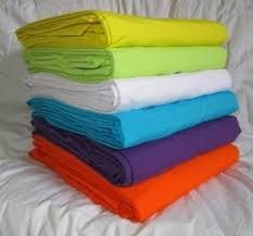 bedding colors