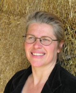 Margareta Schwarz