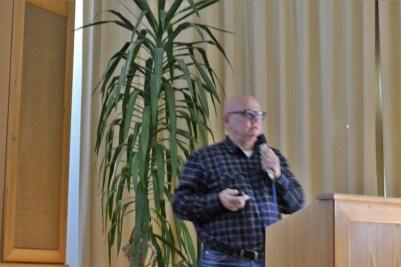 Werner Schmidt: Lasttragendes Bauen mit BigBales