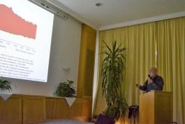 Georg W. Reinberg : Öko-Architektur mit Stroh