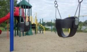 Louise-Deschênes Park