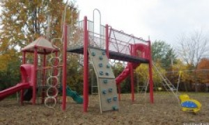 Jean-Brillant Park