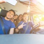 Maine Driver Faces Distracted Driving Charges After Selfie Crash