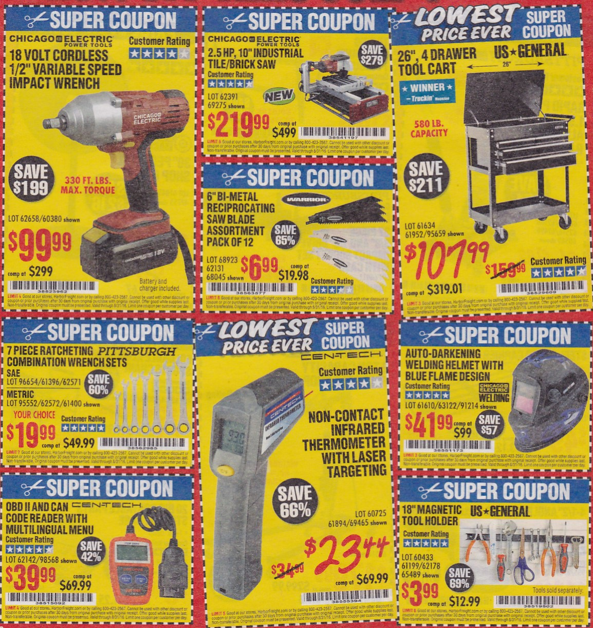 American freight discount coupons