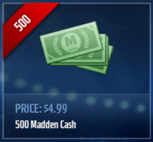 maddencash