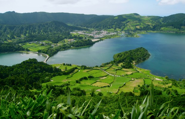 "I'd always heard of the Azores as this almost mythical place— ""The Old Country"" where my father was born and raised until he was eleven years old.  Last summer I had the opportunity to return there with him, a truly amazing experience. In case you haven't heard of them, the […]"