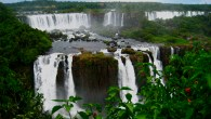 "On my trip to South America last year I was blown away by the grandeur of Iguazu Falls, the subject of this week's ""Snapshot."" Located on the border of the Brazilian state of Paraná and the Argentine province of Misiones, Iguazu Falls is actually 275 separate, spectacular waterfalls. Set in […]"