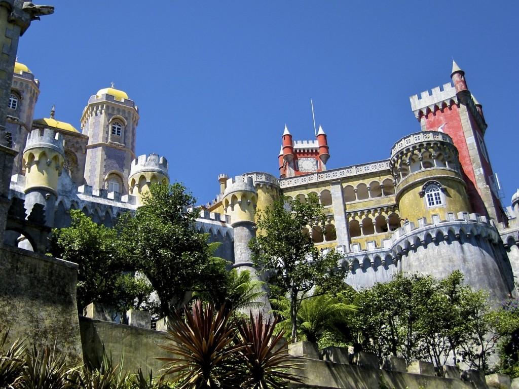Snapshot Sintra Portugal