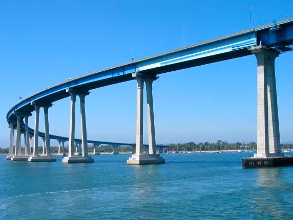 Suspension bridge essay